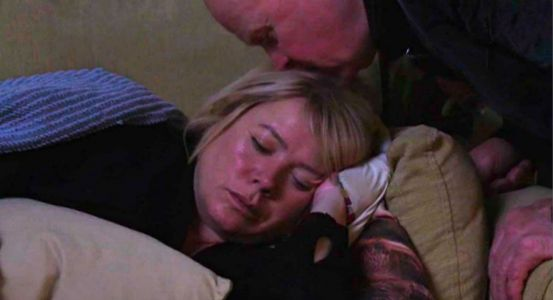 EastEnders spoilers: Sharon Watts and Phil Mitchell get back together in shock twist?