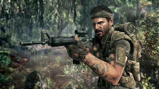 Call of Duty 2020 still set for this year, likely to be announced in a Warzone event