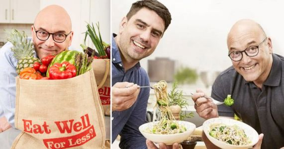 Gregg Wallace quits Eat Well For Less after eight years
