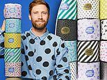 Who Gives a Crap: Founder of toilet roll empire selling 28 rolls a SECOND reveals how he did it