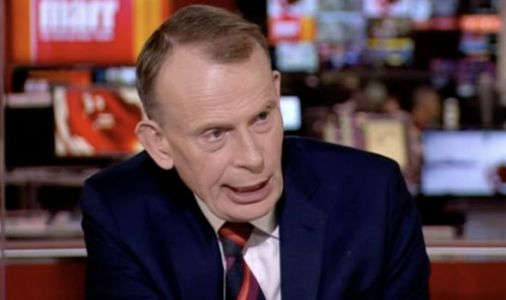 Andrew Marr savages Labour on lockdown in BBC row - 'You're trying to have it both ways!'