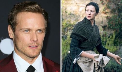 Outlander's Jamie Fraser star reveals what it's really like working with Caitriona Balfe