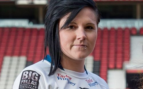Natalie Harrowell dead aged 29: England international rugby league star passes away