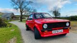 MST reveals 'new' road-legal Mk2 Ford Escort Fast Road & Track
