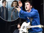 13 Reasons Why's Dylan Minnette to perform at Splendour in the Grass with Wallows