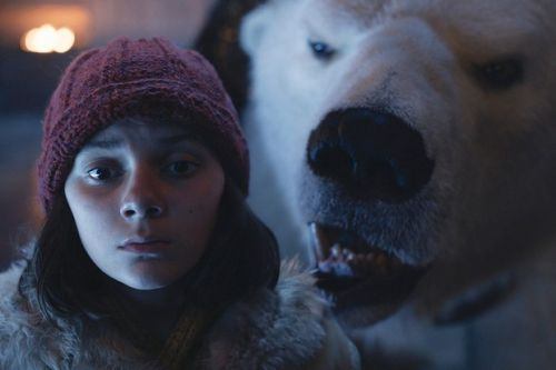 His Dark Materials announces star-studded panel for Comic Con At Home