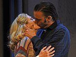 Why theatre needs this kiss of life: PATRICK MARMION reviews Betrayal