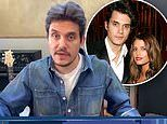 John Mayer breaks his silence on ex-girlfriend Jessica Simpson's memoir during WWHL appearance