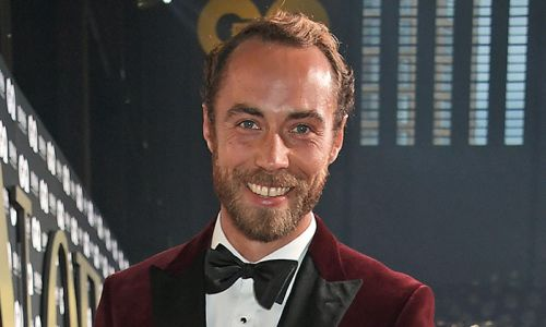 James Middleton captures three generations together in new family photo