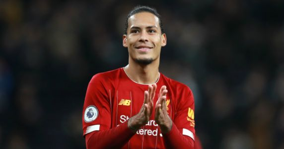 Wijnaldum reveals difficult situation with pal Van Dijk after knee surgery