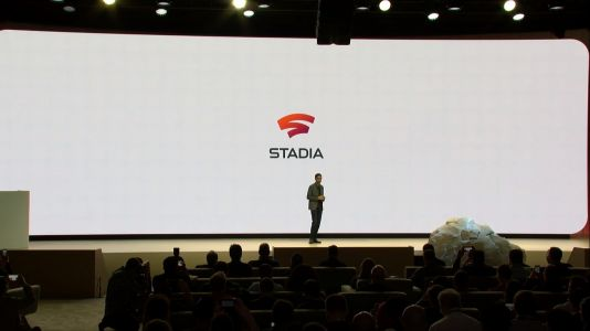Google unveils new video game streaming platform Stadia - out this year