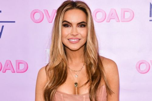 Selling Sunset's Chrishell Stause is unrecognisable in first ever TV appearance