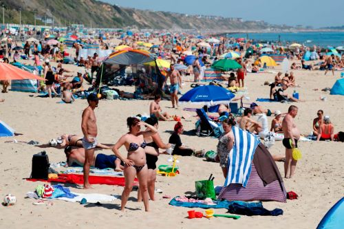 Staycations could return by Easter if cases keep falling