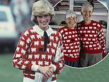 Why the style set are flocking to buy Diana's woolly
