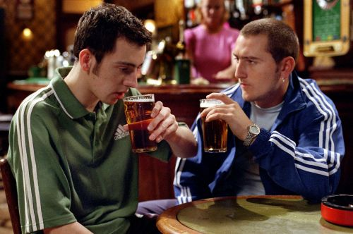 Ralf Little shuts down Two Pints Of Lager comeback after Will Mellor confuses fans with reunion announcement: 'It's not coming back'
