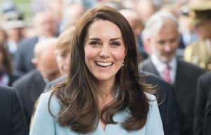 Kate Middleton's fun day out with Prince George and Princess Charlotte is going viral