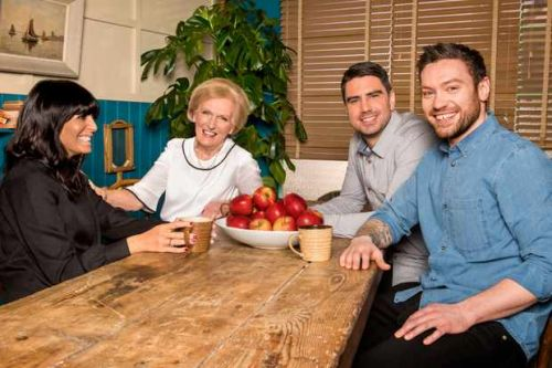 What time is Best Home Cook on BBC One? What's it about?