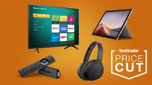The 11 best Black Friday deals at Best Buy: TVs, Echo Dot, Fire TV Stick, and more