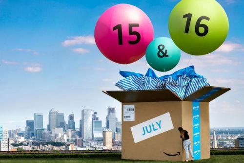 Amazon announce Prime Day dates - and it will last for two whole days this year