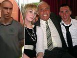 Rangers fan, 15, charged by police over disgusting taunt to Scott Brown about his late sister
