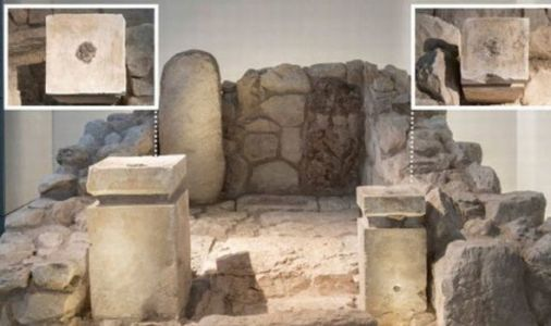 Archaeology news: Cannabis use discovered in ancient Jewish temple