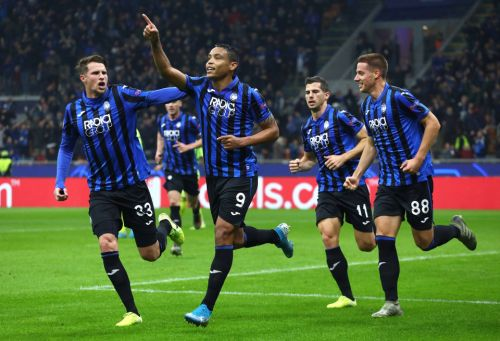 Who should you support in the Champions League and why is the answer Atalanta?