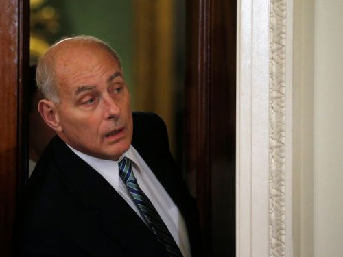Who's next? Here are 9 potential replacements for John Kelly