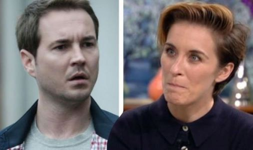 Line of Duty's Vicky McClure shares huge season 6 script update: 'Can't say much!'