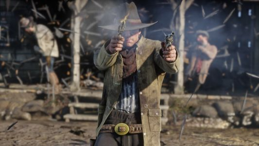Rockstar remaking Red Dead Redemption for PS5 and Xbox Series X?