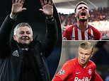 Man Utd tell Ole Gunnar Solskjaer his job is safe and they won't go for Mauricio Pochettino