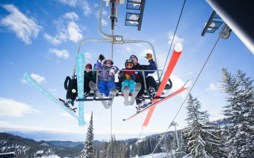 Best ski holiday deals for February half-term 2020, and top family resorts to avoid the crowds