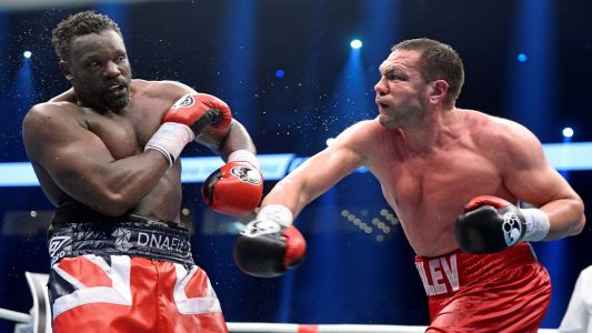 Boxing Betting: Games suspended as BBBoC postpone all fights until summer