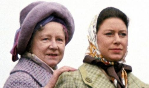 Queen humiliation: How Princess Margaret would get back at mother over criticism