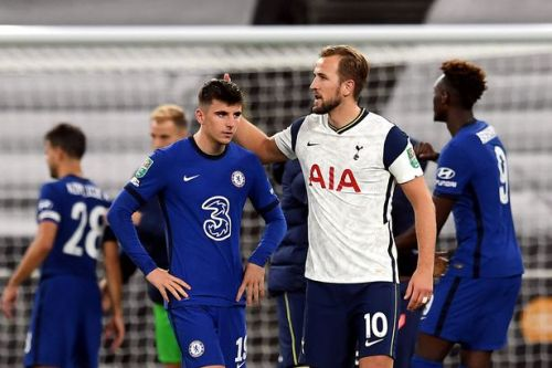 Chelsea vs Tottenham Hotspur kick-off time, TV and live stream details