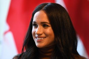 Meghan Markle made a secret special visit before returning to work this week