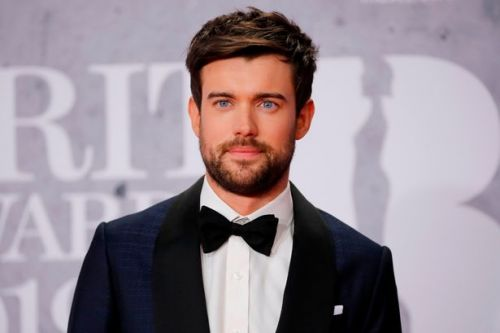 Jack Whitehall and Roxy Horner spark engagement rumours as dazzling ring flashed