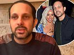 Dynamo reveals he's sleeping in separate rooms from wife Kelly as he discusses battle with COVID-19
