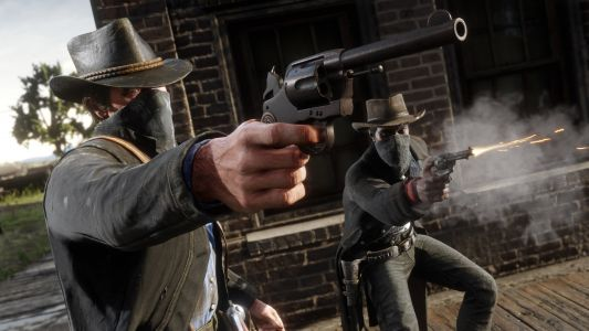Here's how and why GTA Online hacks are still ruining Red Dead 2