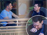 X-Men director Bryan Singer seen for the first time in three years following sex assault allegations