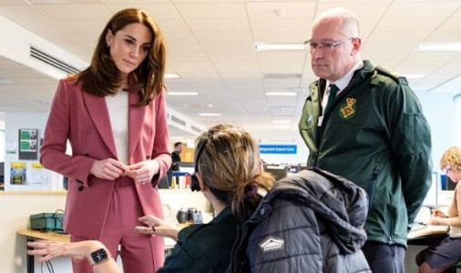 Kate's hidden message behind 'gorgeous' fashion choice revealed by royal expert