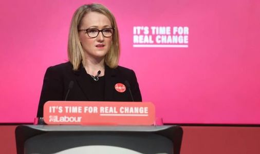 End of Labour: Dismally low number of supporters sign up to pick new Labour leader