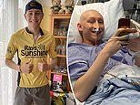 Student, 18, with rare terminal cancer was told he wouldn't make it to 2020