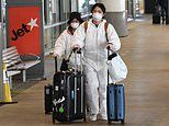 More than 15,000 travellers from coronavirus-riddled Victoria have ALREADY flooded into Sydney
