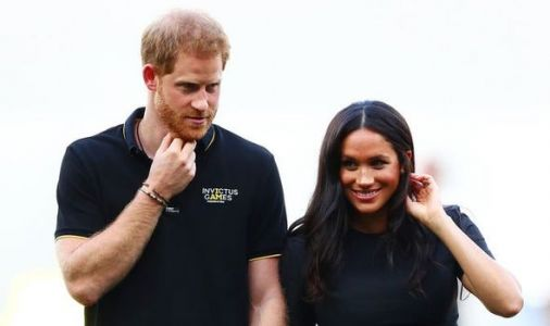 Meghan Markle and Prince Harry TV appearance BOYCOTTED - 'I know what I'll be skipping!'