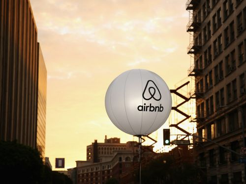 Airbnb is suing a guest who threw a party after 3 people were injured in a shooting at the short-term rental