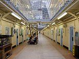 Female prison officer had affairs with two inmates at the same time