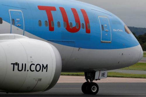 TUI cancels all beach holidays and cruises