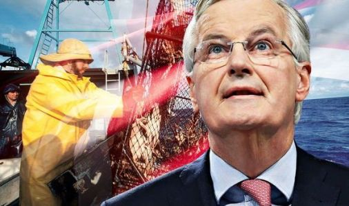 Fishing fury: EU plot to 'sacrifice British fisheries' condemned by furious Brexiteers