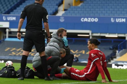 Liverpool shown little sympathy by Wilder on injury issues before Sheff Utd game