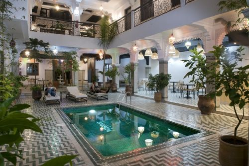 Best hostels in Marrakech for every kind of traveller